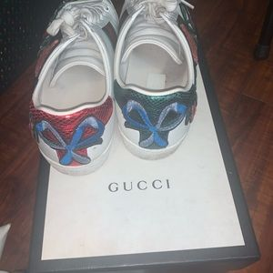 Gucci Sneakers Size 8.5
